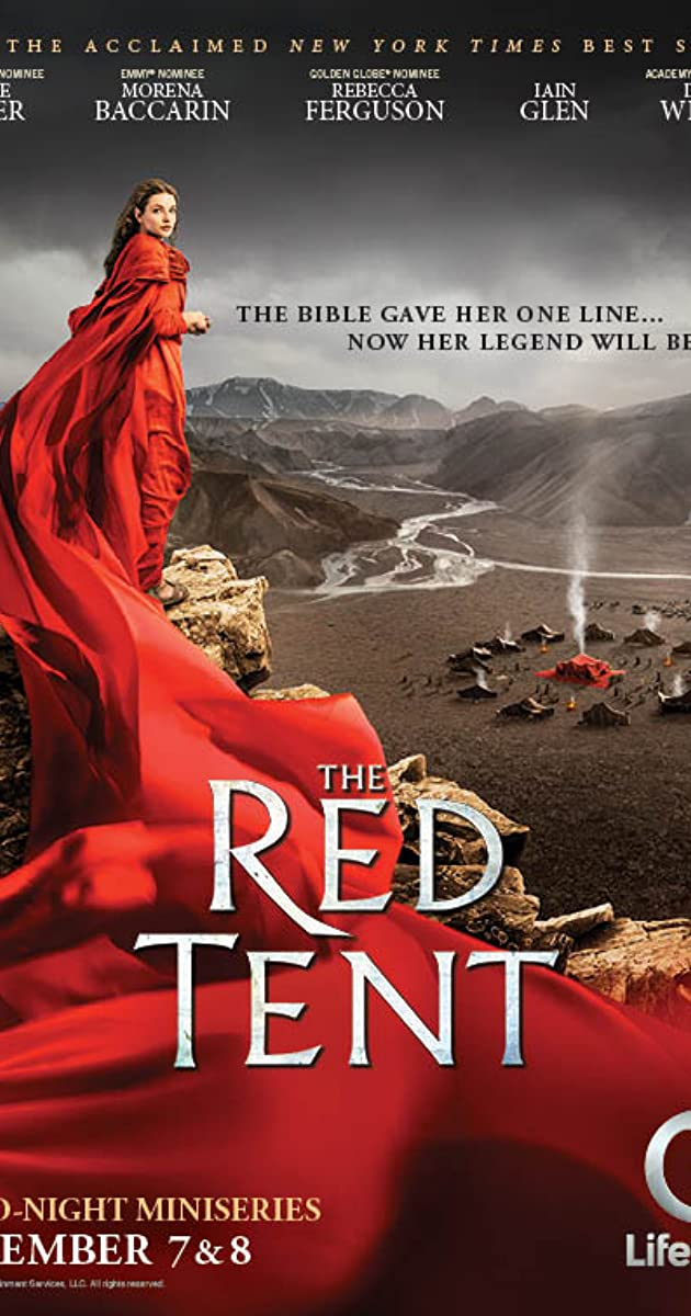 the red tent Watch full episodes of the red tent and get the latest breaking news, exclusive videos and pictures, episode recaps and much more at tvguidecom.