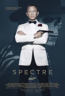 Spectre (2015) Hindi Dubbed Movie Watch Online Free