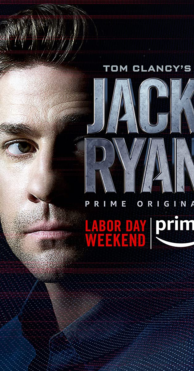 Jack Ryan Filme Reihenfolge