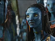 Avatar: Trailer #2