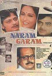 Naram Garam Poster