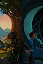Primary image for Broken Age