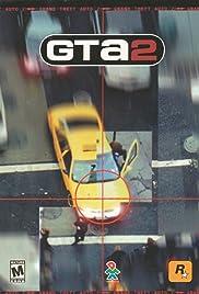 Grand Theft Auto 2 Poster
