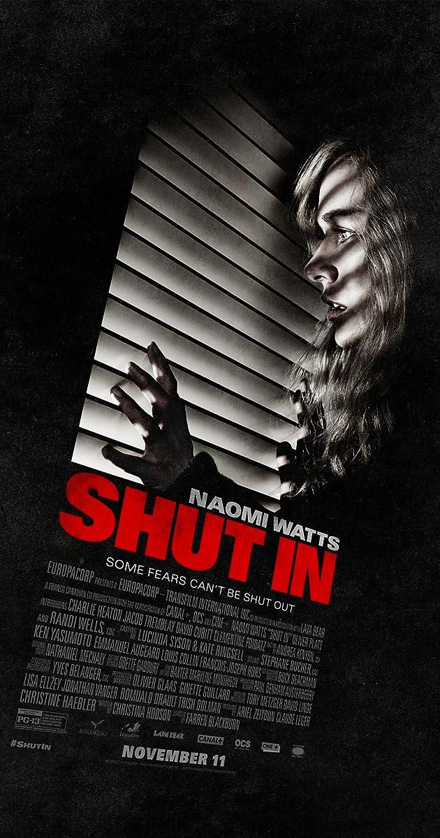 Ikalinta / Shut In (2016)