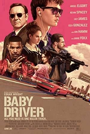 Picture of Baby Driver