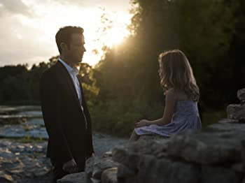 Justin Theroux and Darby Camp in The Leftovers (2014)