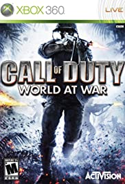 Call of Duty: World at War(2008) Poster - Movie Forum, Cast, Reviews