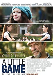 A Little Game(2014) Poster - Movie Forum, Cast, Reviews