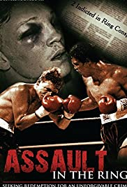 Cornered: A Life Caught in the Ring(2008) Poster - Movie Forum, Cast, Reviews