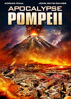 Permalink to Movie Apocalypse Pompeii (2014)