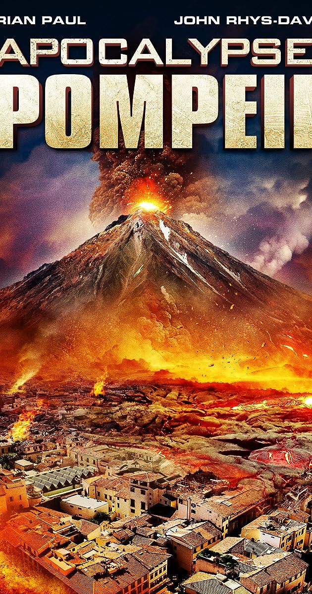 Apocalypse Pompeii (2014) - IMDb