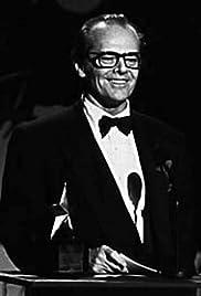 AFI Life Achievement Award: A Tribute to Jack Nicholson Poster