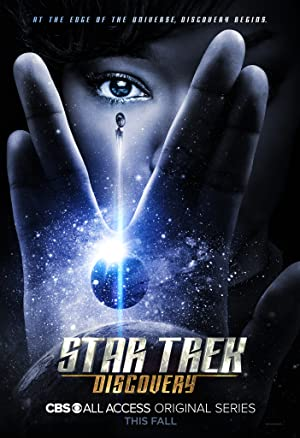 Picture of Star Trek: Discovery