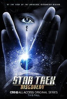 Star Trek: Discovery (2017-)