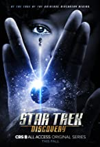 Primary image for Star Trek: Discovery