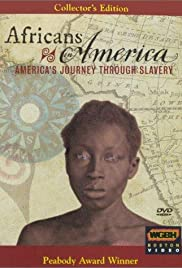 Africans in America: America's Journey Through Slavery Poster