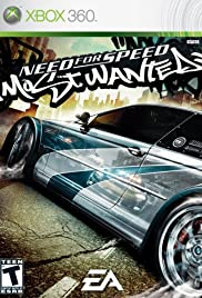 Need for Speed: Most Wanted(2005) Poster - Movie Forum, Cast, Reviews