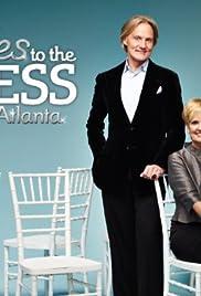 Say Yes to the Dress: Atlanta Poster