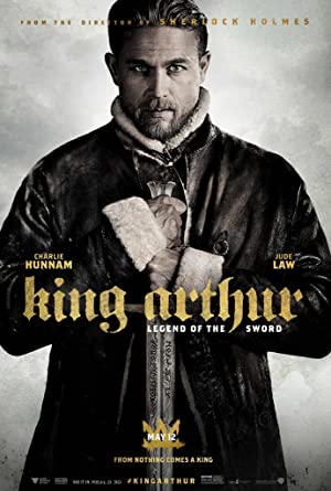 Picture of King Arthur: Legend of the Sword