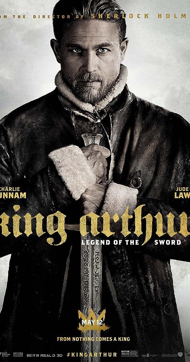 king arthur legend of the sword 2017 full cast amp crew