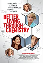 Primary image for Better Living Through Chemistry