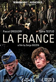 La France Poster