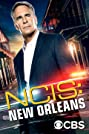 NCIS: New Orleans (2014) Poster