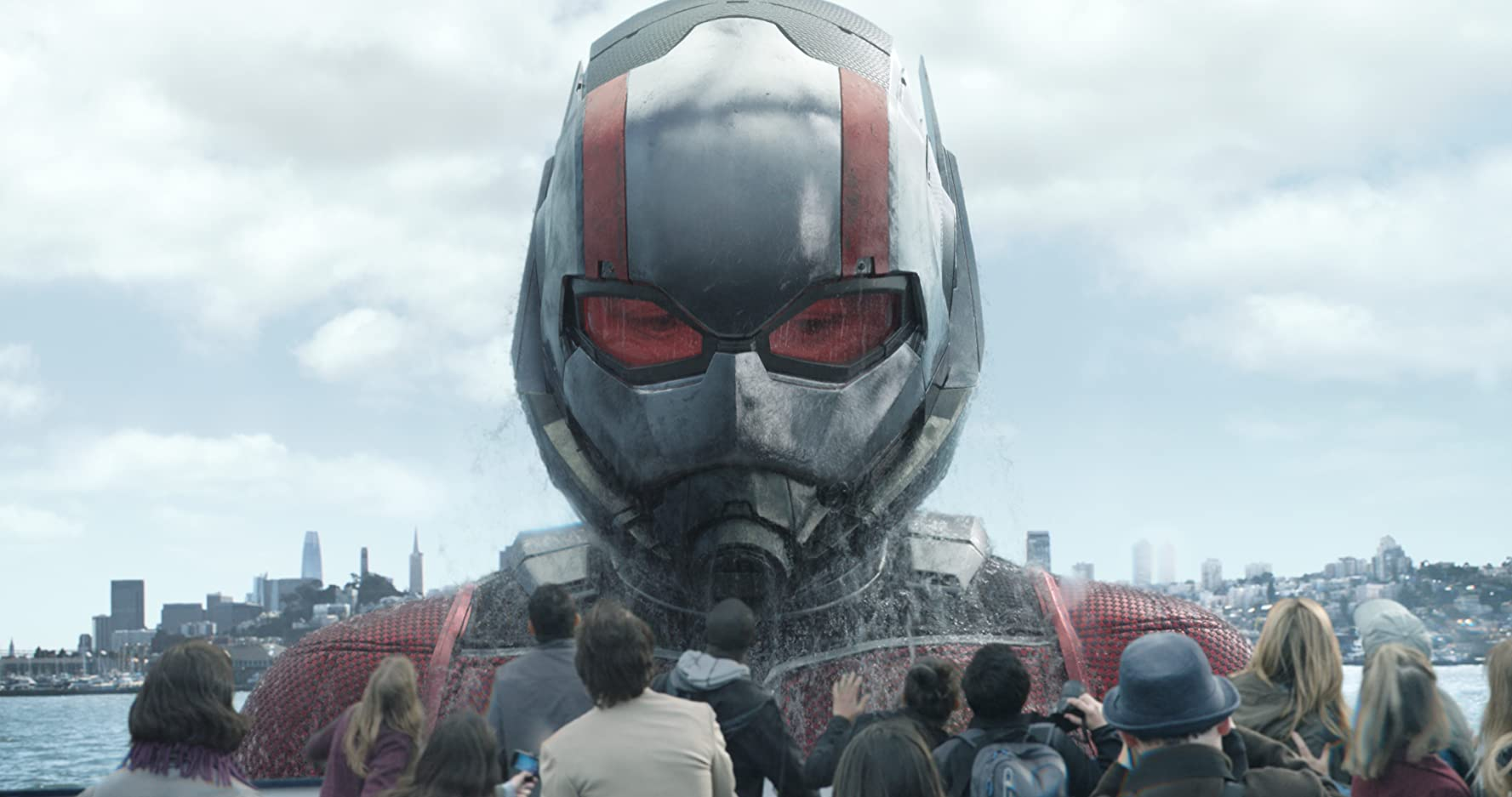 Ant-Man and the Wasp (2018), Online Subtitrat in Romana
