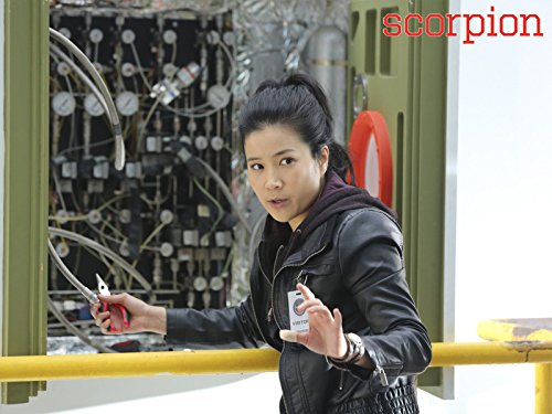Scorpion: Da Bomb | Season 2 | Episode 15