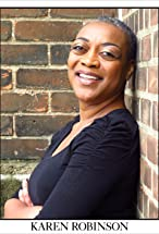 Karen Robinson's primary photo
