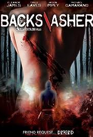 Backslasher(2012) Poster - Movie Forum, Cast, Reviews