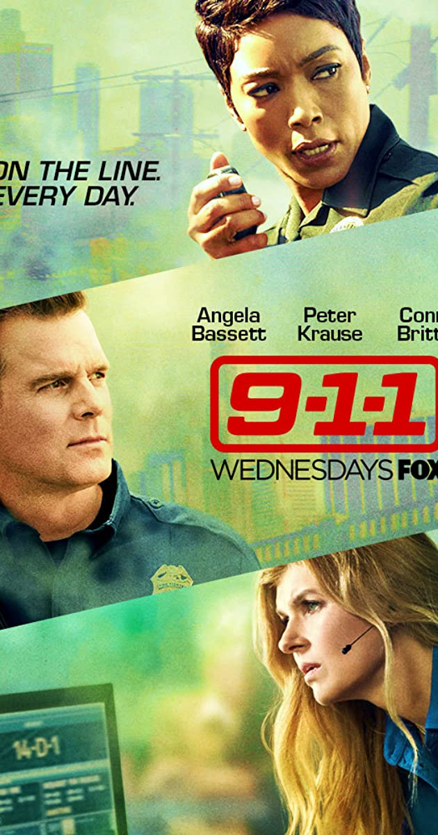 911 Serie Staffel 1