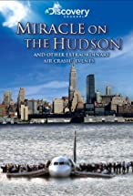 Primary image for Miracle of the Hudson Plane Crash