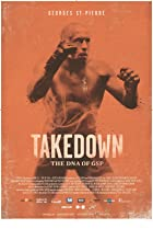 Takedown: The DNA of GSP (2014) Poster