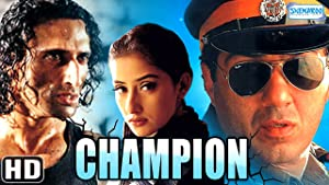 Manisha Koirala Champion Movie