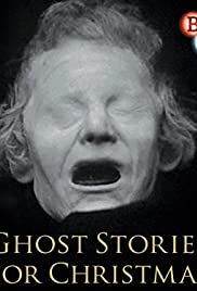 Ghost Stories for Christmas Poster
