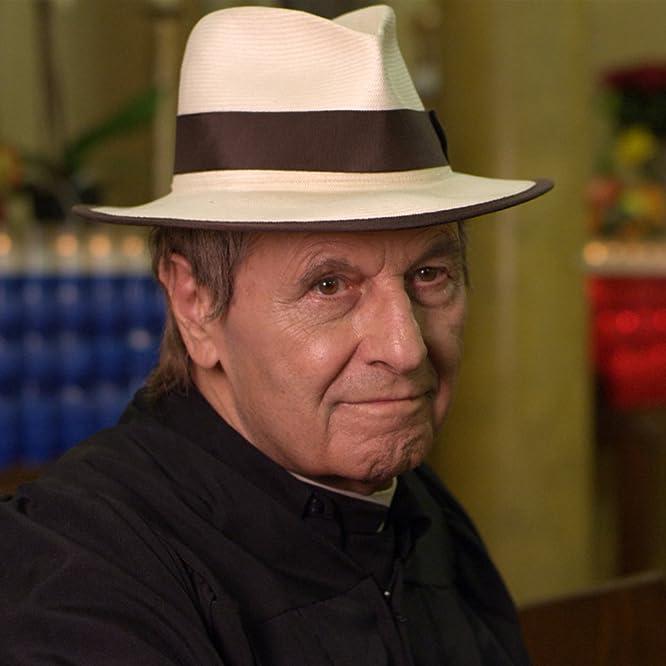 Joseph Bologna as Father Anthony