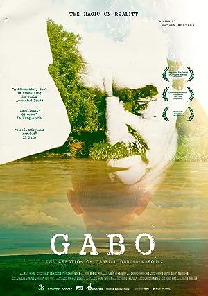 Gabo La Magia de lo Real Online