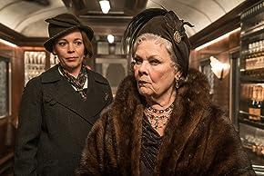 Murder on the Orient Express - 3
