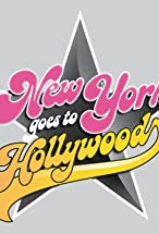 Primary image for New York Goes to Hollywood