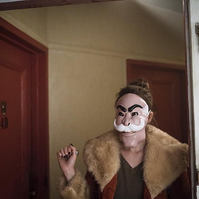 Carly Chaikin in Mr. Robot (2015)