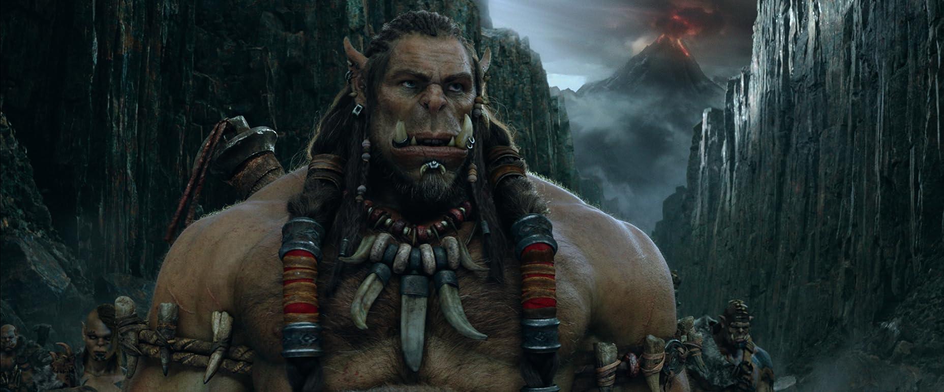 Legendary Pictures' Warcraft - Trailer 10