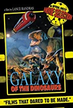 Primary image for Galaxy of the Dinosaurs