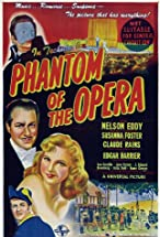 Primary image for Phantom of the Opera