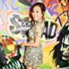 Karen Fukuhara at an event for Suicide Squad (2016)
