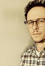 Jarrad Paul's primary photo