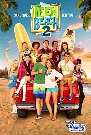 Teen Beach 2 full movie streaming