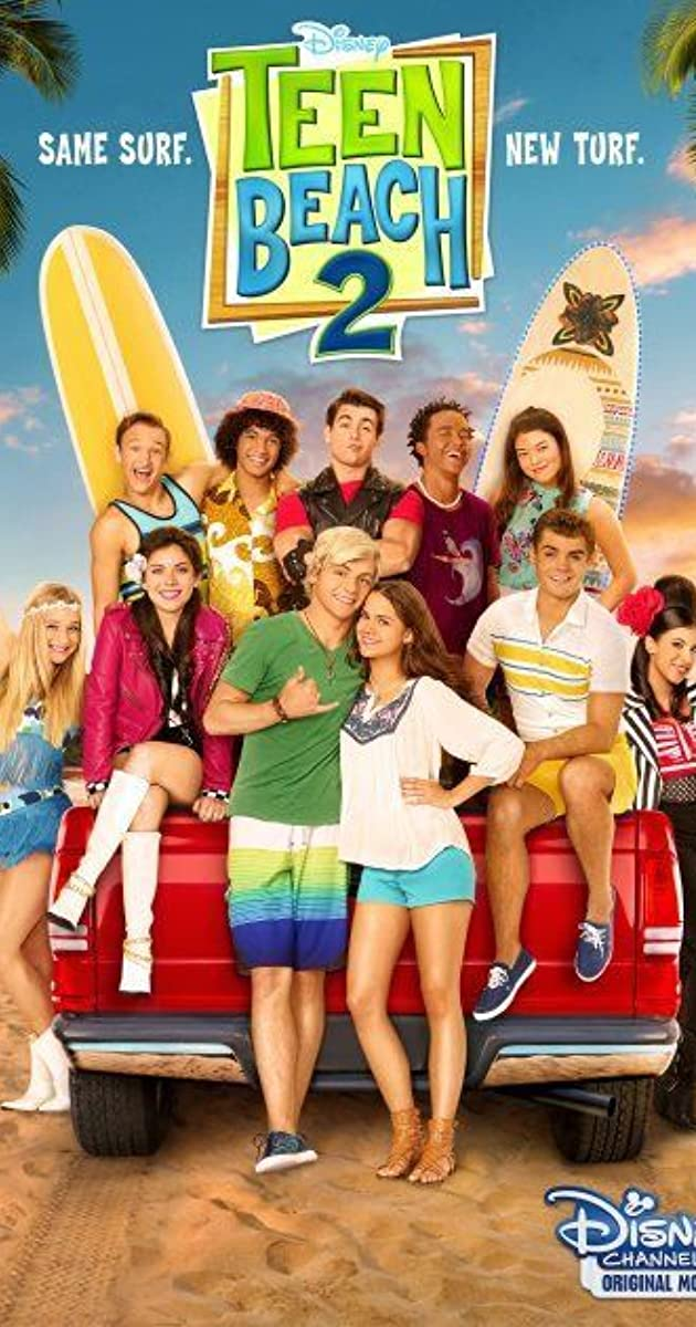Streaming Movies Teen 20