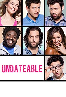 The Undateables Stream