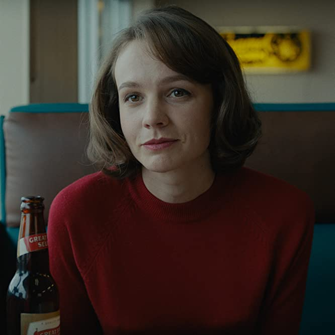 Carey Mulligan in Wildlife (2018)
